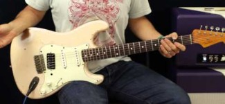Back In Black by AC/DC – Guitar Lesson – How To Play – EASY