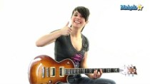 """How to Play """"Dreams"""" by The Cranberries on Guitar"""