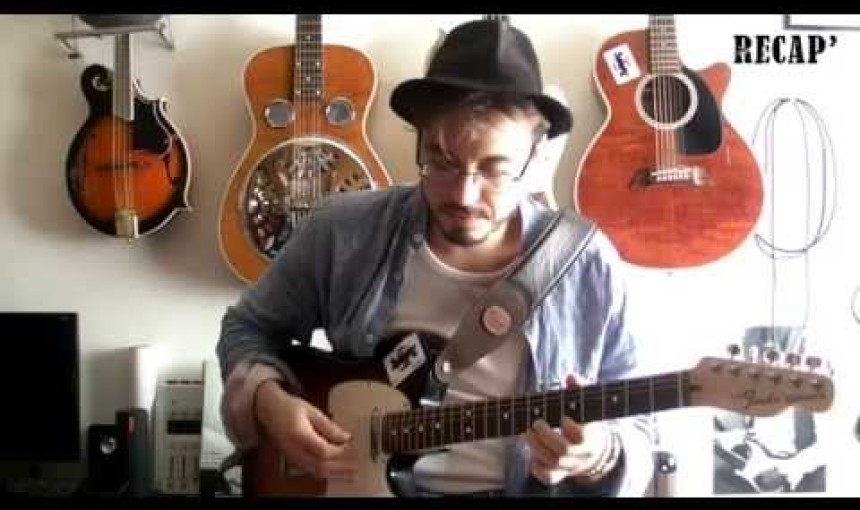 Zombie (solo) The Cranberries - Cours guitare (+ TABS) - Love To ...