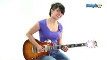 """How to Play """"Linger"""" by The Cranberries on Guitar"""