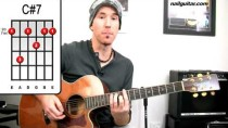 'Billionaire' by Travis McCoy & Bruno Mars Guitar Lesson – Easy Beginners Acoustic Reggae Tutorial