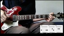 'Hell Ain't A Bad Place To Be' AC/DC Guitar Tutorial
