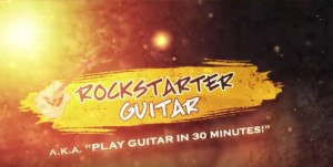 Play Guitar in 30 Minutes