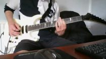 ACDC Hells Bells Cover